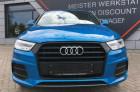Audi Q3 1.4 TFSI 150CH COD AMBITION LUXE S TRONIC 6  à Villenave-d'Ornon 33
