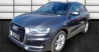 Audi Q3 1.4 TFSI 150ch ultra COD S line Gris à La Rochelle 17