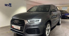 Audi Q3 1.4 TFSI COD 150 ch S tronic 6 Ambition Luxe  à Saint-Ouen 93