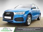 Audi Q3 1.4 TFSI COD 150 ch S tronic 6 Bleu à Beaupuy 31