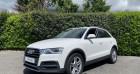 Audi Q3 1.4 TFSI COD 150 CV  S-tronic  Ambition Luxe 1ère Main Blanc à Meylan 38