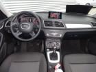 Audi Q3 2.0 TDI 120 ch Gris à Beaupuy 31