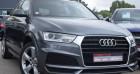 Audi Q3 2.0 TDI 120CH S LINE Gris à VENDARGUES 34