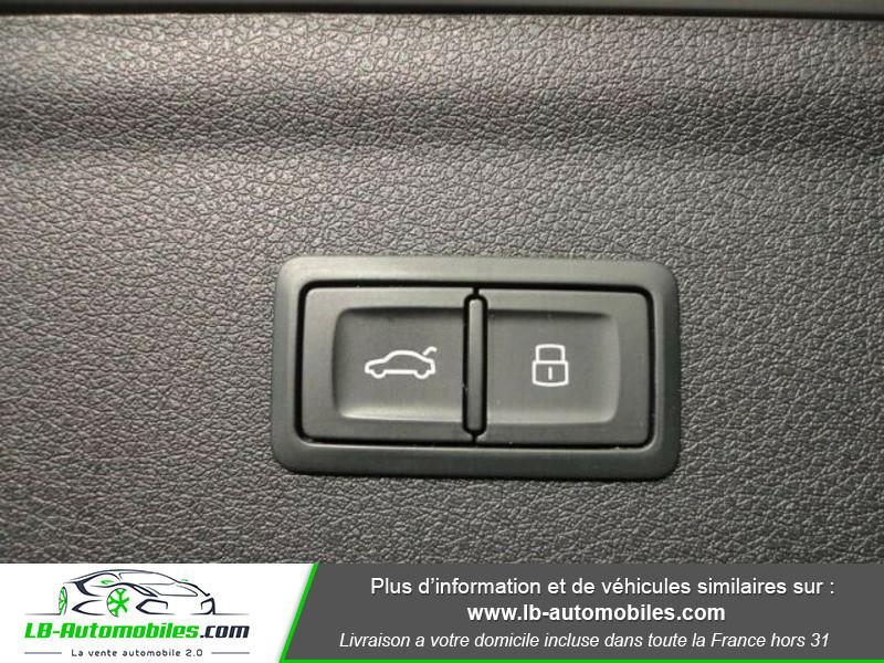 Audi Q3 2.0 TDI 120ch S tronic Blanc occasion à Beaupuy - photo n°10