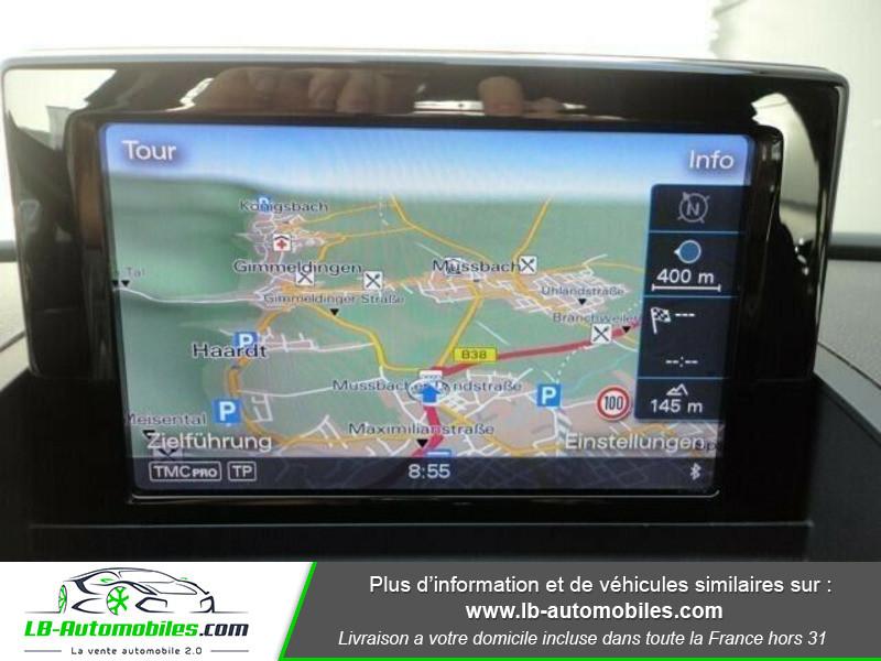 Audi Q3 2.0 TDI 120ch S tronic Blanc occasion à Beaupuy - photo n°7