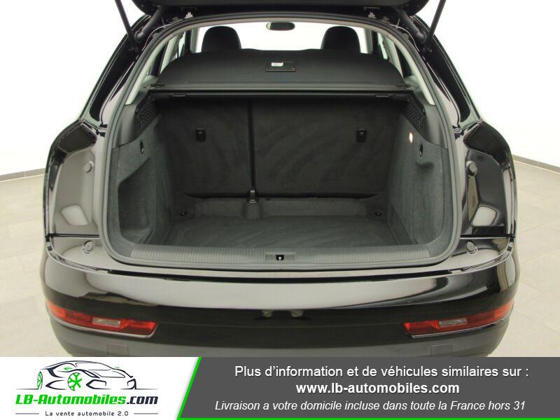 Audi Q3 2.0 TDI 120ch Noir occasion à Beaupuy - photo n°12