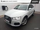 Audi Q3 2.0 TDI 120ch Blanc à Brie-Comte-Robert 77