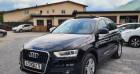 Audi Q3 2.0 tdi 140 ambition luxe 10/2014 TOIT OUVRANT CUIR GPS XENO  à Frontenex 73