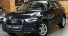 Audi Q3 2.0 TDI 140 BUSINESS LINE QUATTRO Bleu à RONCQ 59