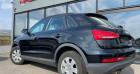 Audi Q3 2.0 TDI 140 ch Attraction Noir à Bouxières Sous Froidmond 54