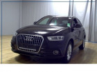 Audi Q3 2.0 TDI 140 Quattro Noir à Beaupuy 31