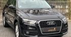 Audi Q3 2.0 TDI 140CH AMBIENTE Noir à COLMAR 68