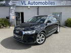 Audi Q3 2.0 TDI 150 CH AMBITION LUXE QUATTRO S TRONIC 7 Noir à Colomiers 31