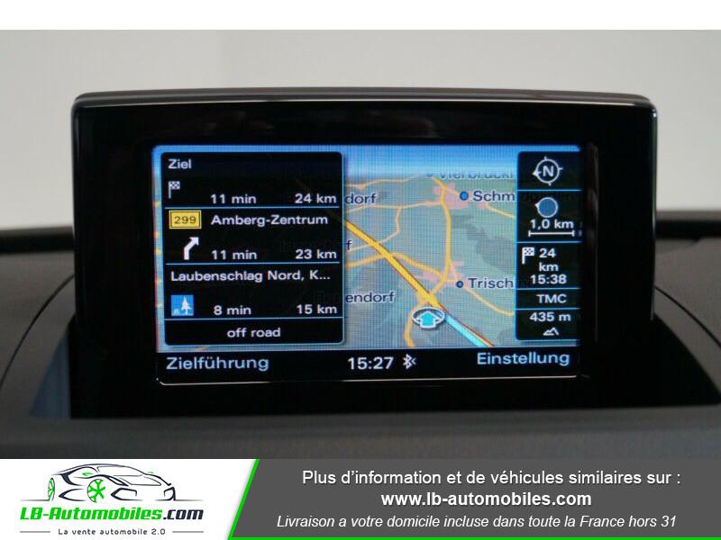 Audi Q3 2.0 TDI 150 ch Quattro S tronic S Line Noir occasion à Beaupuy - photo n°6