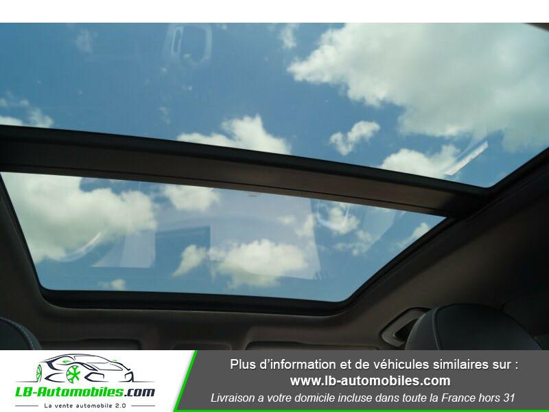 Audi Q3 2.0 TDI 150 ch Quattro S tronic S Line Noir occasion à Beaupuy - photo n°7
