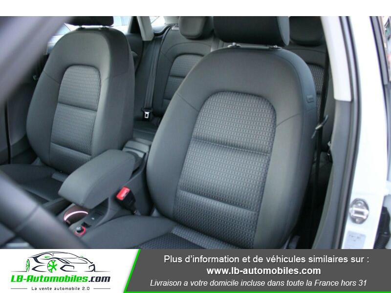 Audi Q3 2.0 TDI 150 ch Quattro S tronic Blanc occasion à Beaupuy - photo n°6