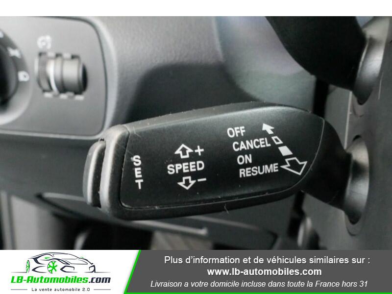 Audi Q3 2.0 TDI 150 ch Quattro S tronic Noir occasion à Beaupuy - photo n°6