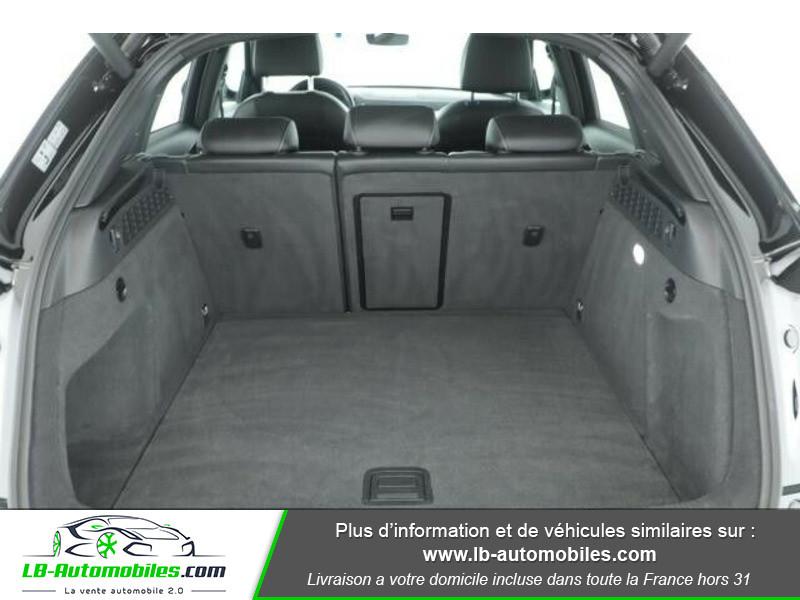Audi Q3 2.0 TDI 150 ch Quattro Noir occasion à Beaupuy - photo n°15