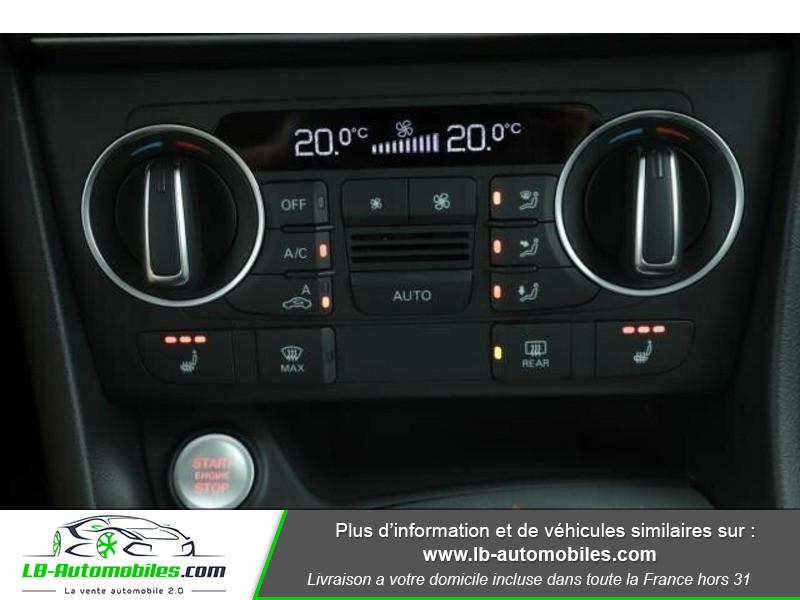 Audi Q3 2.0 TDI 150 ch Quattro Noir occasion à Beaupuy - photo n°10