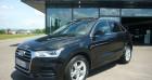 Audi Q3 2,0 TDI 150 QUATTRO AMBIENTE S-TRONIC7 Noir à Villerest 42