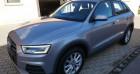 Audi Q3 2.0 TDi 150 Quattro, GPS, LED, BOSE, KEYLESS Argent à Ersange L-