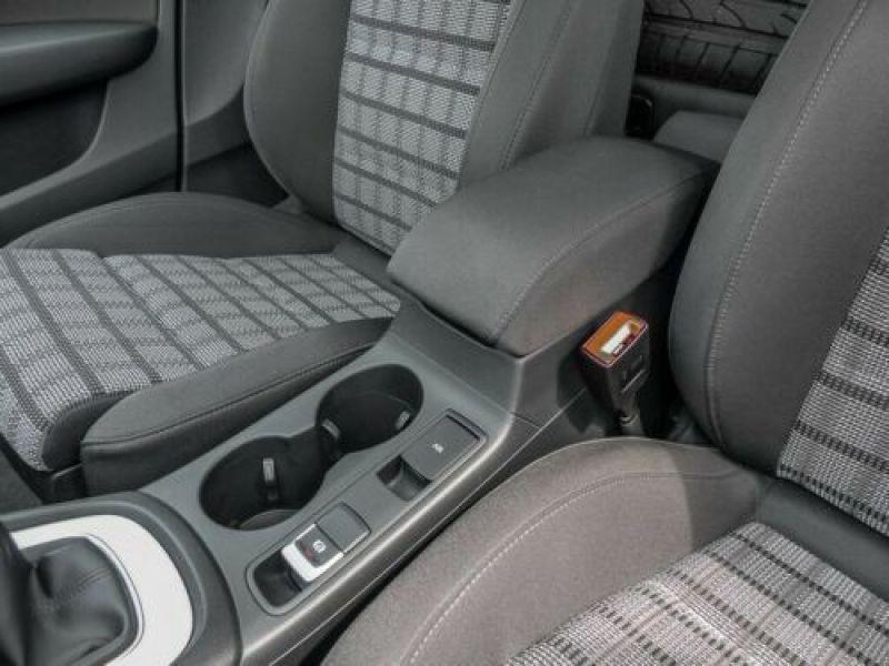 Audi Q3 2.0 TDI 150 Noir occasion à Beaupuy - photo n°9