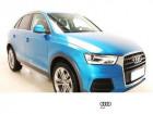 Audi Q3 2.0 TDI 150 Bleu à Beaupuy 31
