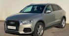 Audi Q3 2.0 TDI 150CH AMBITION LUXE QUATTRO S TRONIC 7 GRIS MOUSSON Gris à Boulogne Sur Mer 62