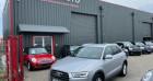 Audi Q3 2.0 TDI 150CH AMBITION LUXE QUATTRO S TRONIC 7 Gris 2016 - annonce de voiture en vente sur Auto Sélection.com