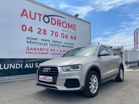 Audi Q3 Argent, garage AUTODROME à Marseille 10