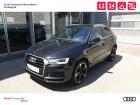 Audi Q3 2.0 TDI 150ch S line quattro S tronic 7 Noir 2017 - annonce de voiture en vente sur Auto Sélection.com