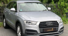 Audi Q3 2.0 TDI 150CH ULTRA BUSINESS LINE Gris à COLMAR 68
