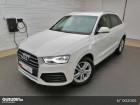 Audi Q3 2.0 TDI 150ch ultra Blanc à Brie-Comte-Robert 77