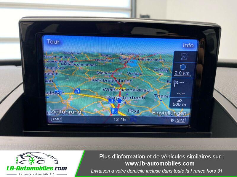 Audi Q3 2.0 TDI 184 ch S tronic 7 Quattro Blanc occasion à Beaupuy - photo n°12