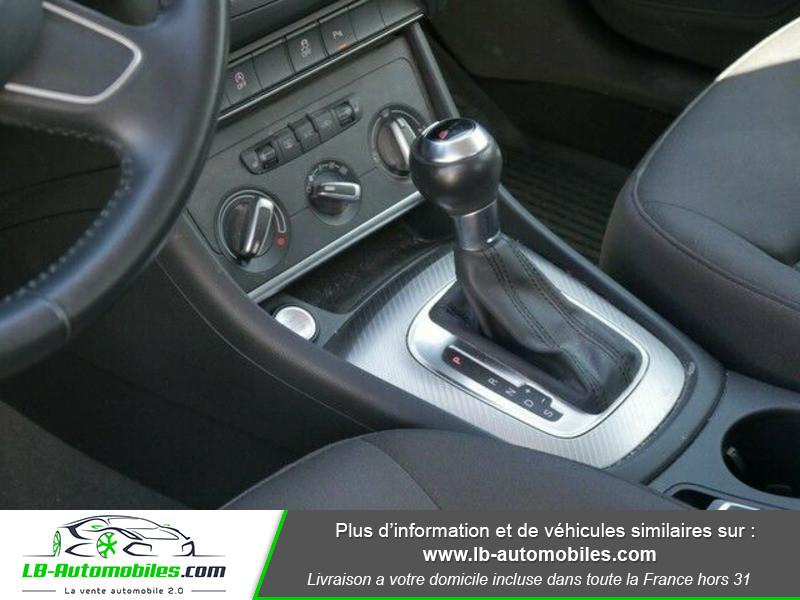 Audi Q3 2.0 TDI 184 ch S tronic 7 Quattro Noir occasion à Beaupuy - photo n°9