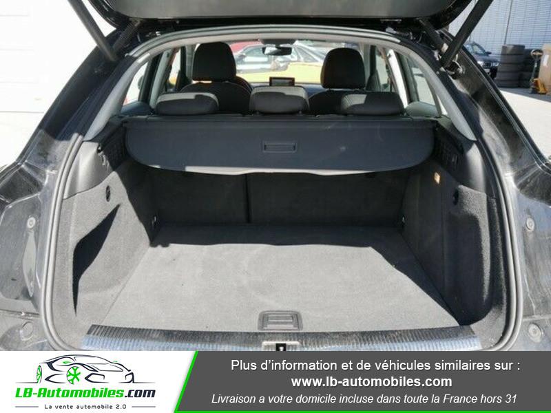 Audi Q3 2.0 TDI 184 ch S tronic 7 Quattro Noir occasion à Beaupuy - photo n°11