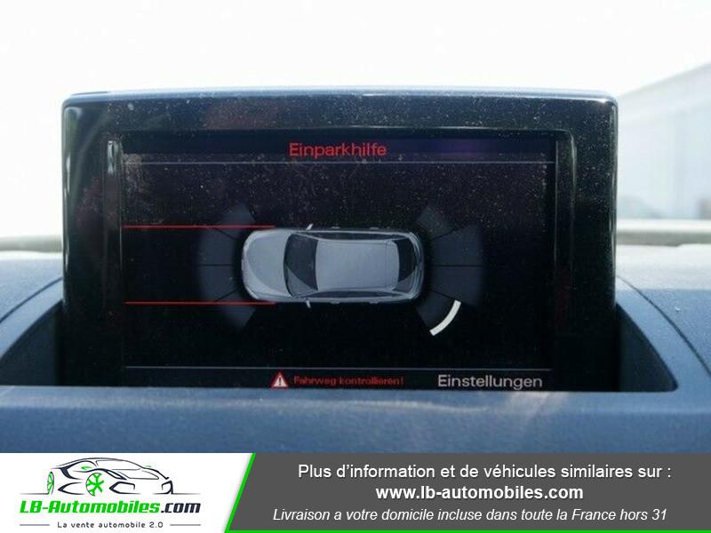 Audi Q3 2.0 TDI 184 ch S tronic 7 Quattro Noir occasion à Beaupuy - photo n°7