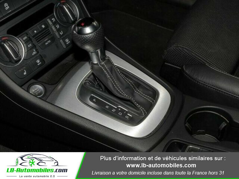 Audi Q3 2.0 TDI 184 ch S tronic 7 Quattro Gris occasion à Beaupuy - photo n°7