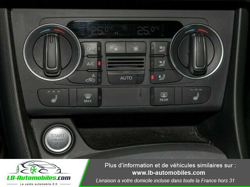 Audi Q3 2.0 TDI 184 ch S tronic 7 Quattro Gris occasion à Beaupuy - photo n°9