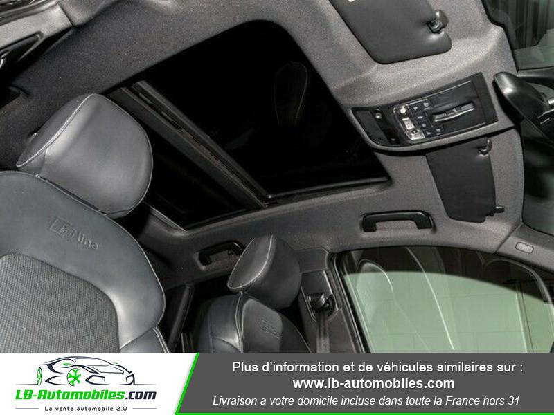 Audi Q3 2.0 TDI 184 ch S tronic 7 Quattro Gris occasion à Beaupuy - photo n°10