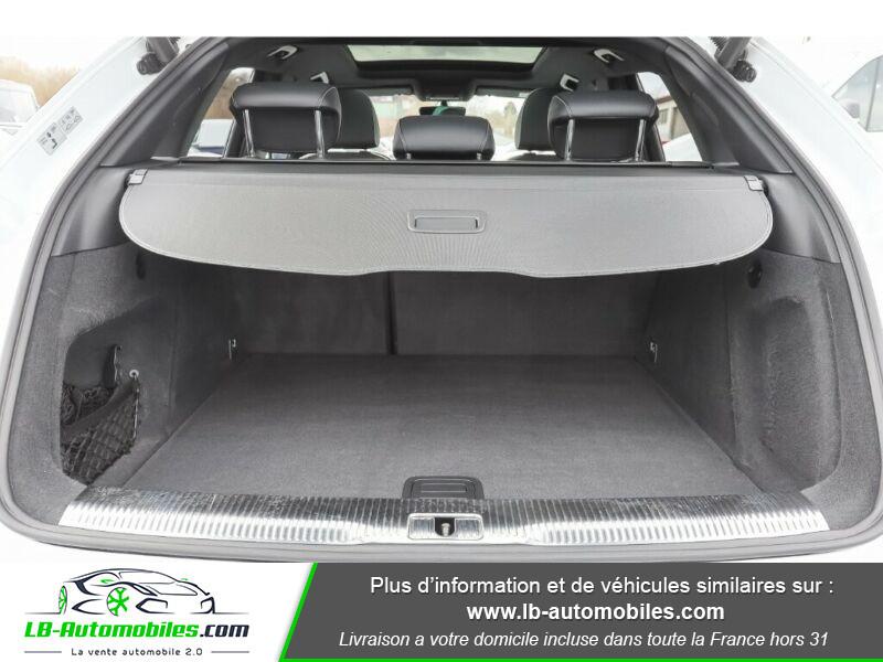 Audi Q3 2.0 TDI 184 ch S tronic 7 / S-Line / Quattro Blanc occasion à Beaupuy - photo n°13