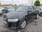 Audi Q3 2.0 TDI 184ch quattro S tronic 7 Noir à Albi 81