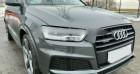 Audi Q3 2.0 TDI 184ch S line quattro S tronic 7 Gris à Boulogne-Billancourt 92