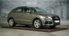 Audi Q3 2.0 TDI design quattro 2x S line LED Panorama Marron à Mudaison 34