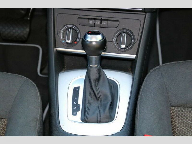 Audi Q3 2.0 TDI Quattro 150 Noir occasion à Beaupuy - photo n°6