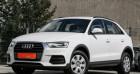 Audi Q3 2.0 TDI Blanc à Mudaison 34