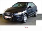 Audi Q3 2.0 TFSI 170 Quattro Noir à Beaupuy 31