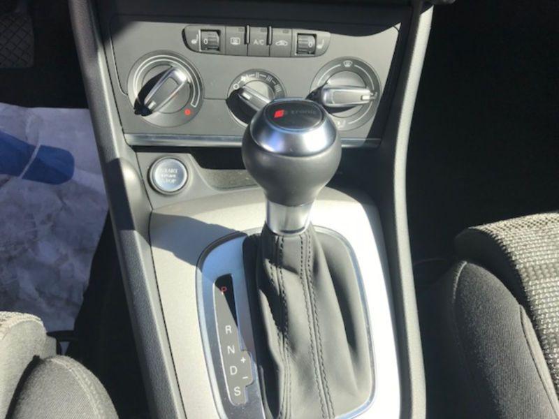 Audi Q3 2.0 TFSI 170 Quattro Noir occasion à Beaupuy - photo n°7