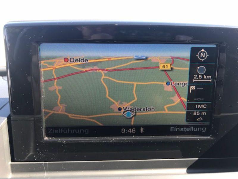 Audi Q3 2.0 TFSI 170 Quattro Noir occasion à Beaupuy - photo n°8