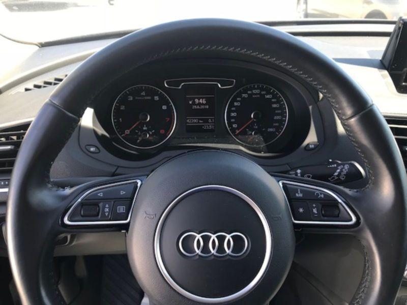 Audi Q3 2.0 TFSI 170 Quattro Noir occasion à Beaupuy - photo n°6